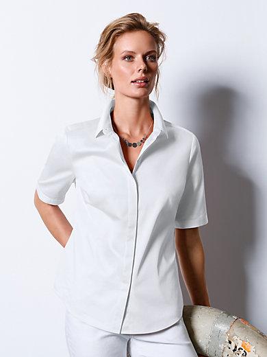 DAY.LIKE - Bluse mit moderner Ärmellösung