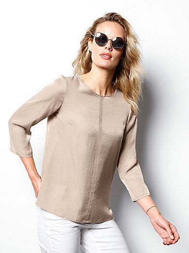 DAY.LIKE - Blusen-Shirt mit 3/4 Arm