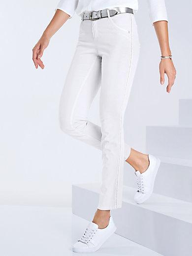 bukser hvide