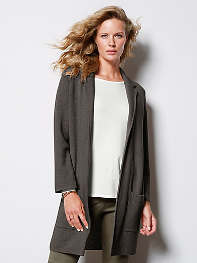 DAY.LIKE - Cardigan with 7/8-length sleeves