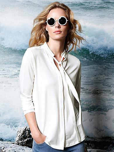 DAY.LIKE - Jersey blouse