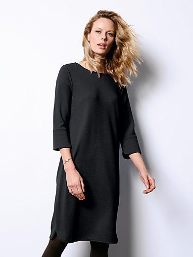 DAY.LIKE - Jersey-Kleid mit 3/4-Arm