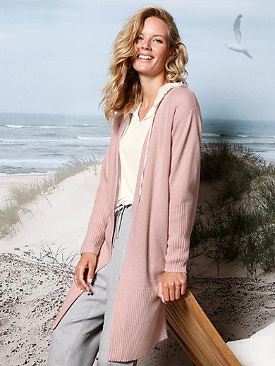 DAY.LIKE - Le manteau 100% laine vierge