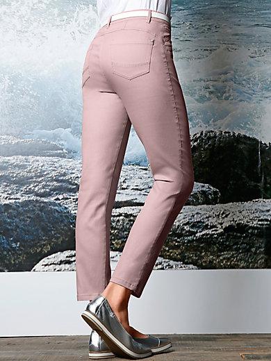 DAY.LIKE - Nilkkapituiset housut