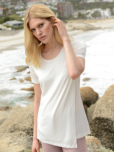DAY.LIKE - Round neck top