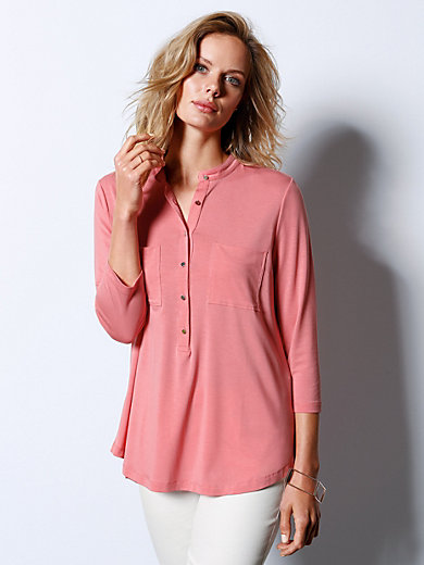 DAY.LIKE - Top with 3/4-length sleeves