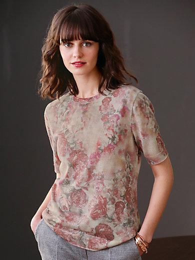 Dingelstädter - Pullover mit 1/2-Arm