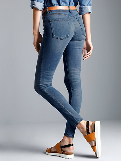DL1961 - Ankle-length jeans design Florence