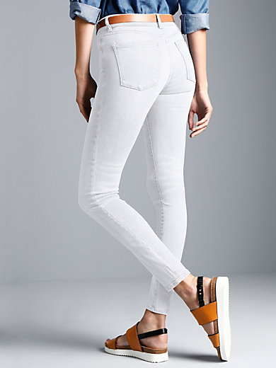 DL1961 - Ankle-length jeans design Florence