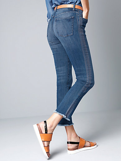 DL1961 - Knöchellange Jeans Modell Mara Ankle