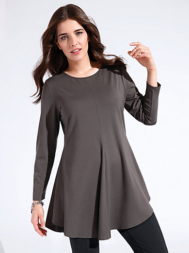 Doris Streich - Long-Shirt mit 1/1 Arm
