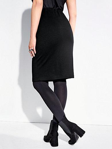 Doris Streich - Pull-on jersey skirt