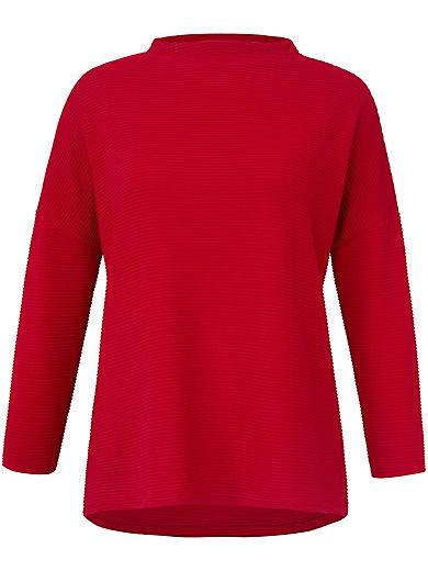 Doris Streich - Shirt mit Stehkragen