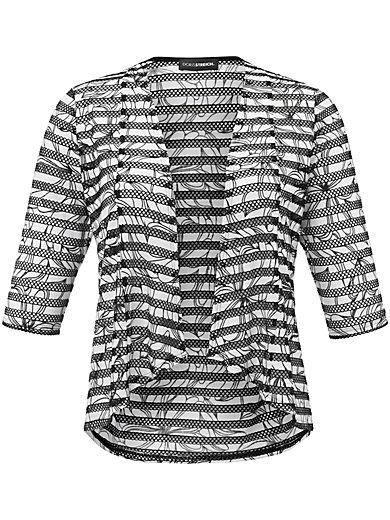 Doris Streich - Shirtjacke mit 3/4-Arm