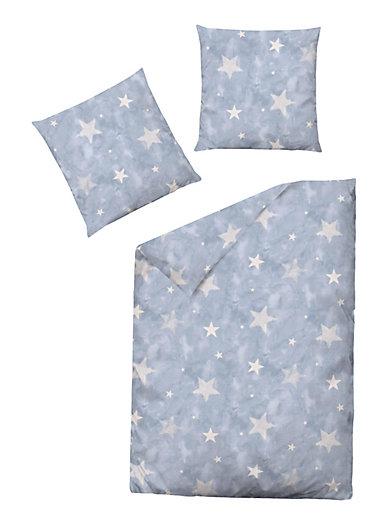 Dormisette - Bettgarnitur ca. 155x220cm