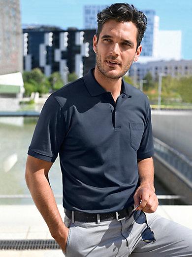 E.Muracchini - Poloshirt med kort ærme