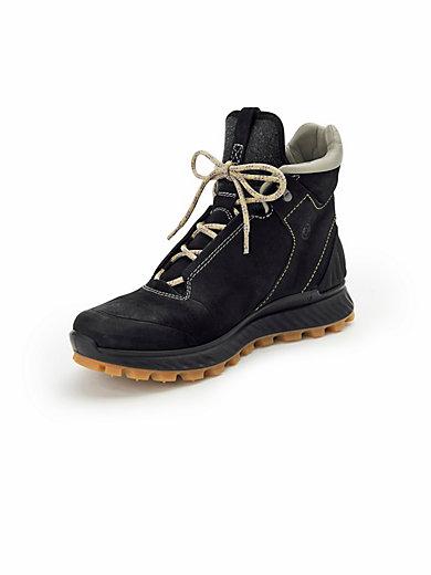 bb1a0855e62e6 Ecco - Ankle boots Exostrike L - black