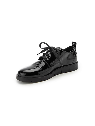 aff4cc5ee6 Ecco - Lace-up shoes Bella in 100% leather - black