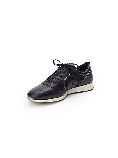 Ecco - Sneaker Sneak aus 100% Leder