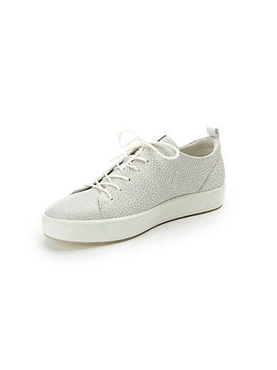 Ecco - Sneaker Soft 8 aus 100% Leder