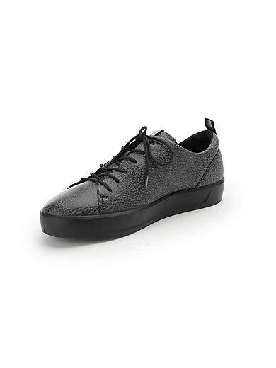 1cc84f497f8 Ecco - Sneakers 'Soft 8' - Sort