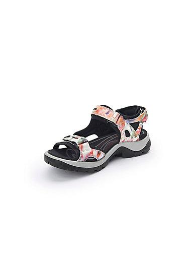 Ecco - Sportive Freizeit-Sandale Offroad