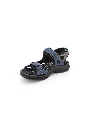 a18efad39cf9 Ecco - Sporty sandaler  Offroad  - Blå grå