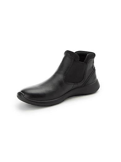 Ecco - Stiefelette Soft 5 aus 100% Leder