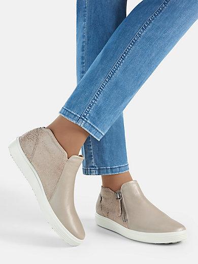 Ecco - Stiefelette Soft 7 aus 100% Leder
