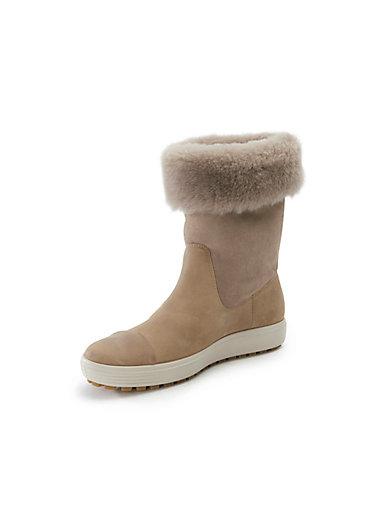 "Ecco - Winterwarme Stiefelette ""Soft 7 Tred"""