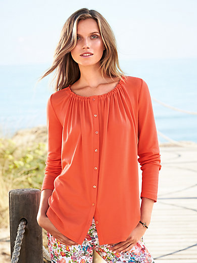 Efixelle - Jersey-Bluse