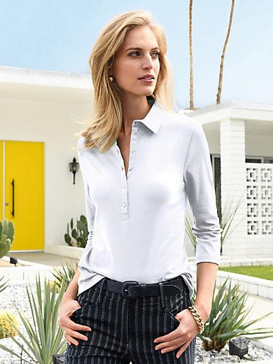 Efixelle - Poloshirt met 3/4-mouwen