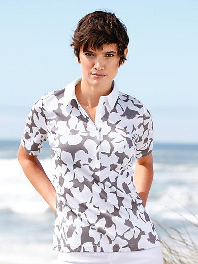 Efixelle - Poloshirt met korte mouwen