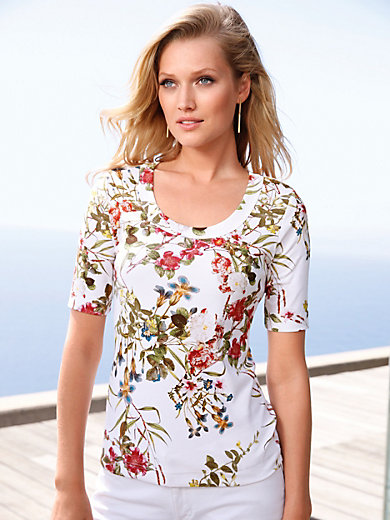 Efixelle - Shirt mit 1/2 Arm