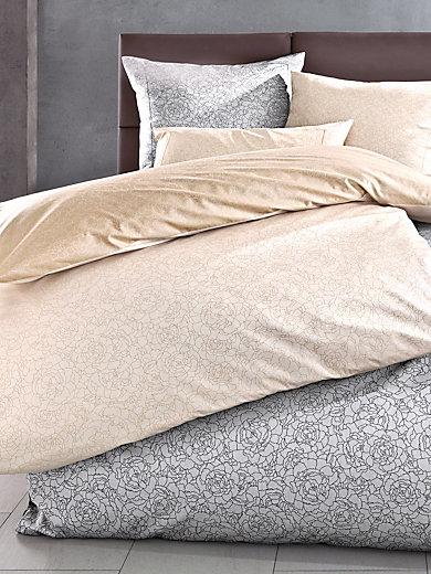 Elegante - 2-teilige Bettgarnitur ca. 155x220cm