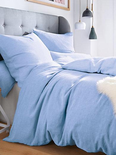 Elegante - Bettbezug ca. 135x200cm / Kissenbezug ca. 80x80cm
