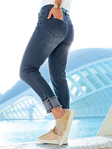 Emilia Lay - 7/8 Jeans