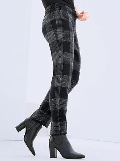 Emilia Lay - Ankellange bukser