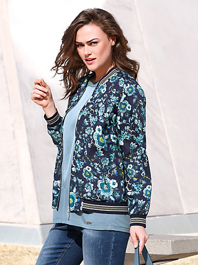 Emilia Lay - Blouson jacket