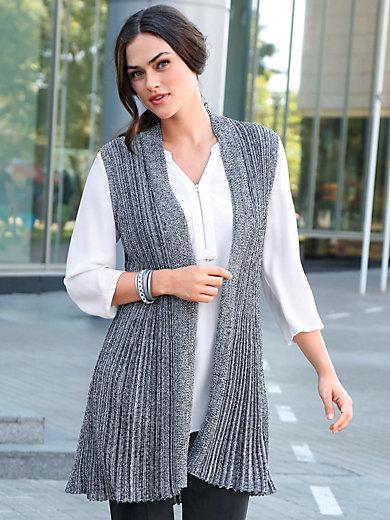 Emilia Lay - Bluse mit weitem 3/4-Arm