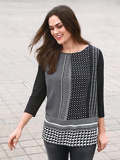 Emilia Lay - Blusen-Shirt mit 3/4 Arm