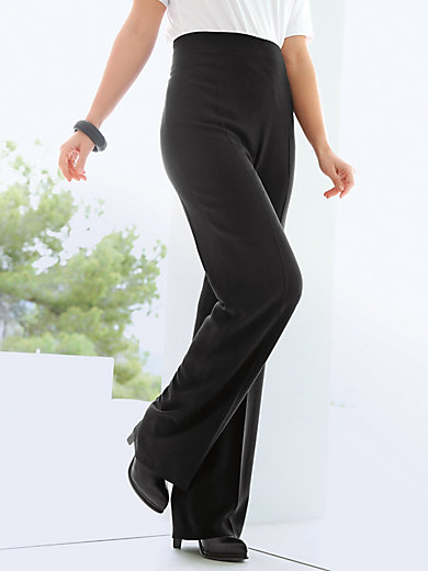 Emilia Lay - Bukser med Marlene-facon