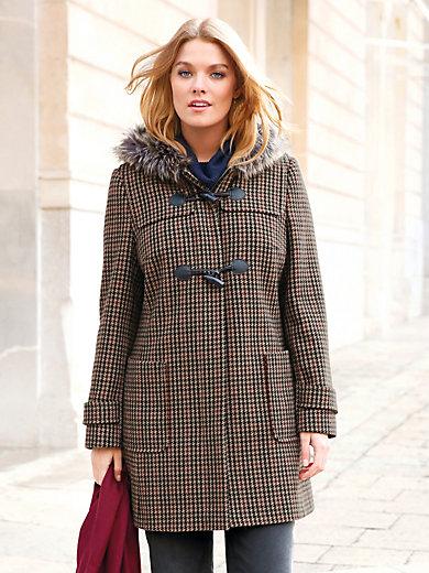 Emilia Lay - Duffel coat
