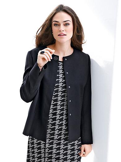 Emilia Lay - Jacket in 100% wool