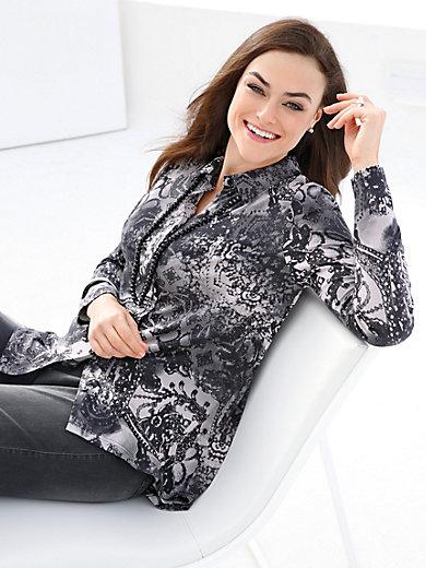 Emilia Lay - Jersey blouse