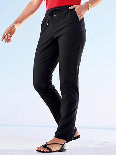 Emilia Lay - Jogger style trousers