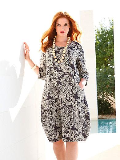 Emilia Lay - Kleid aus 100% Leinen