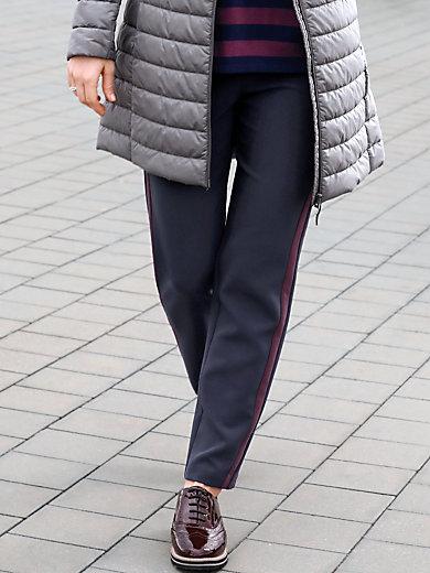 Emilia Lay - Knöchellange Jersey-Hose