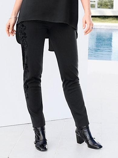 Emilia Lay - Knöchellange Schlupf-Hose