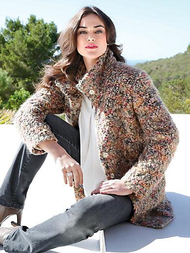 Emilia Lay - Kort frakke